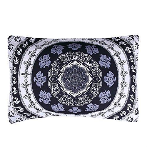 Sleepwish Mandala Pillowcases