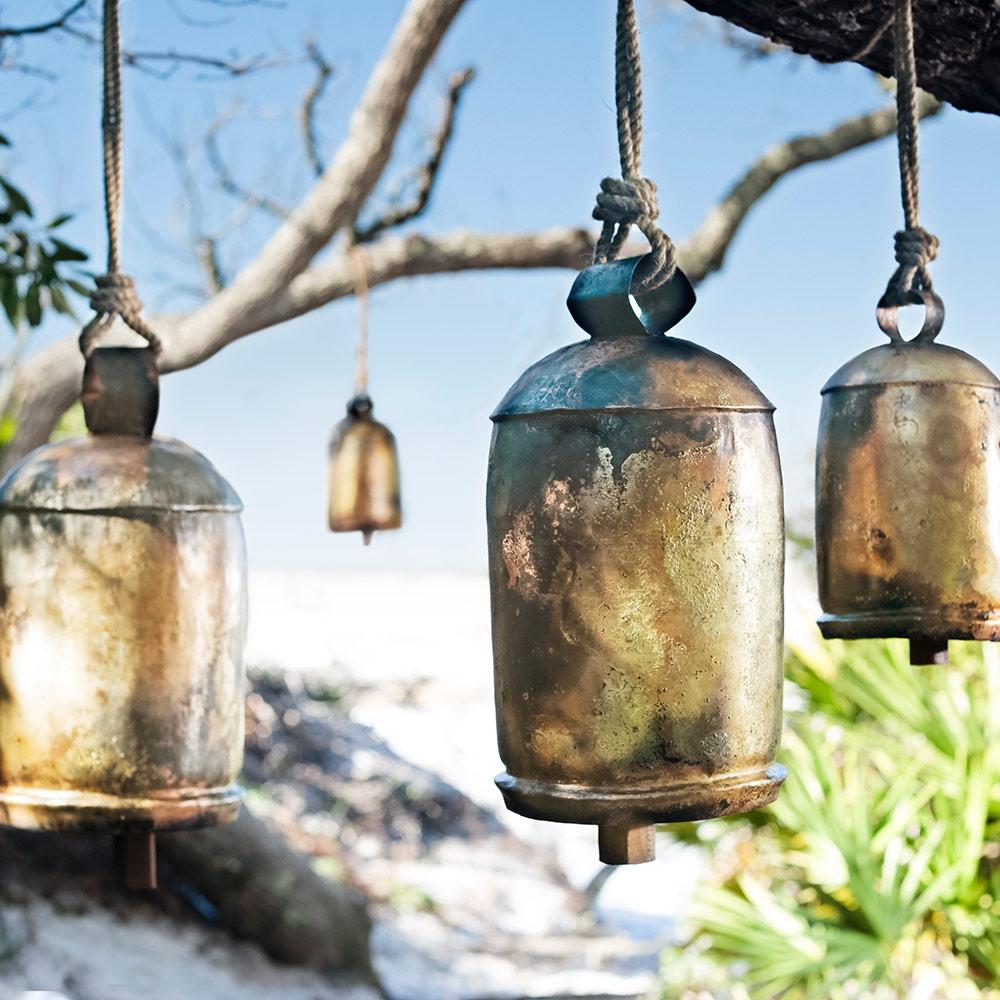 Punjab Temple Bell