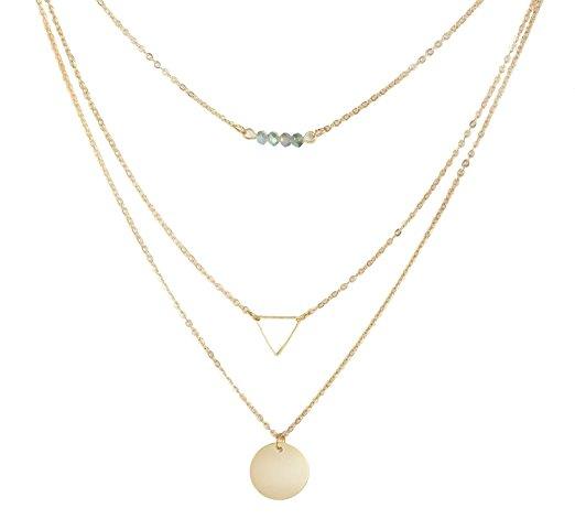 QTMY Bohemian Jewelry