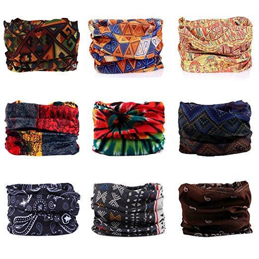 Headwear, Godspeed Headwrap 9-Pack