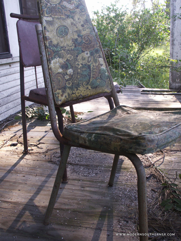 Abandoned House in Louisiana