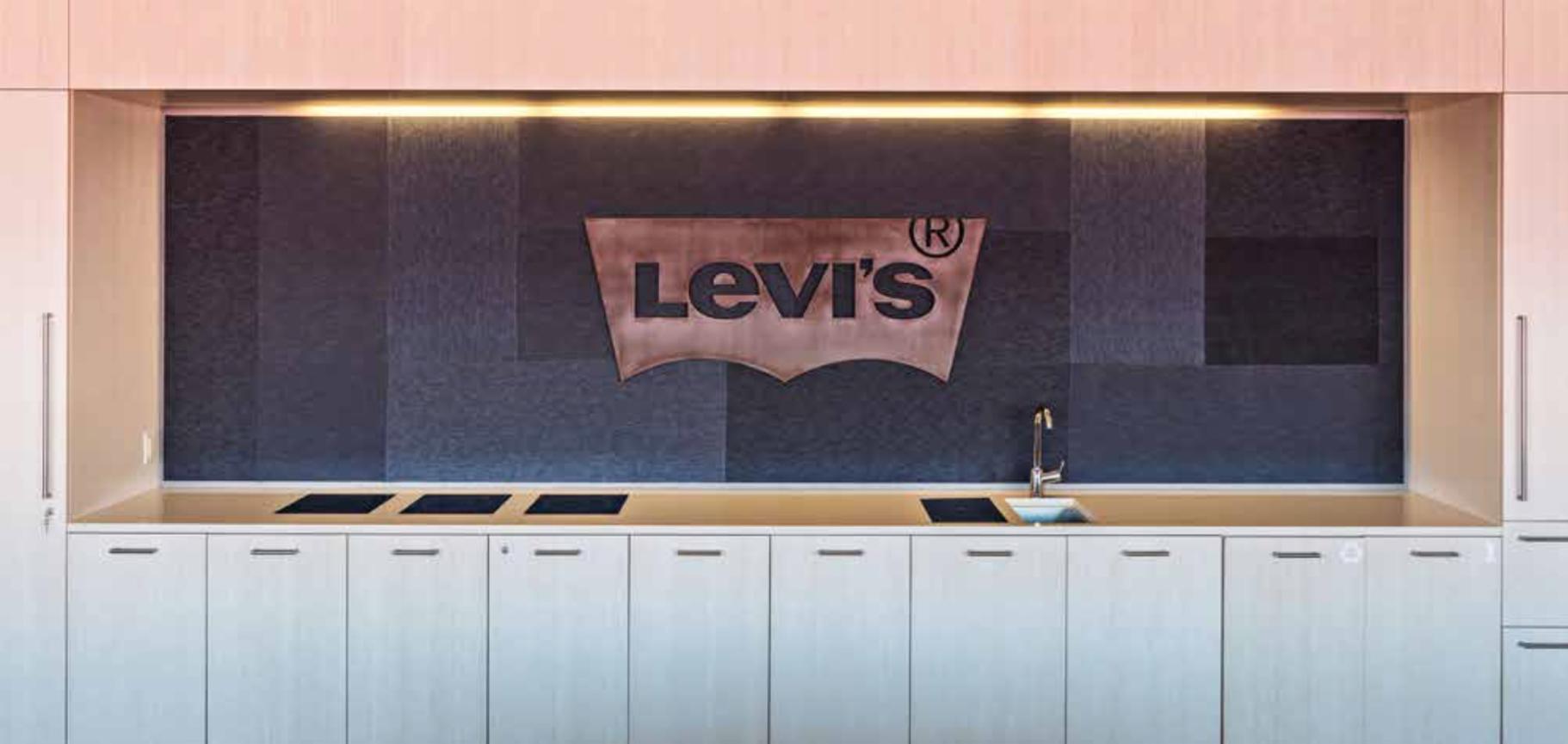 49ERS + LEVI'S