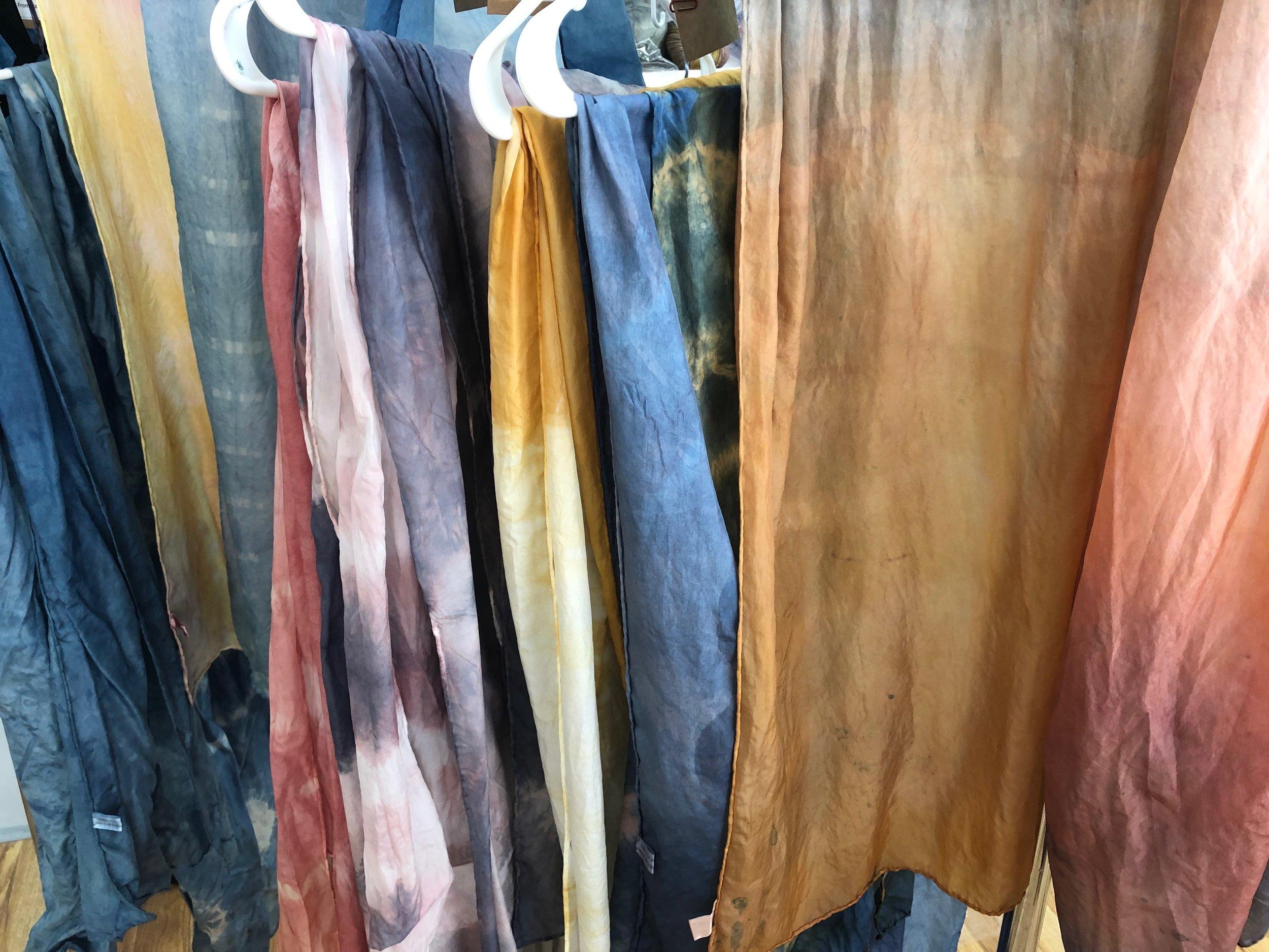 Natural Dye Scarves.jpg