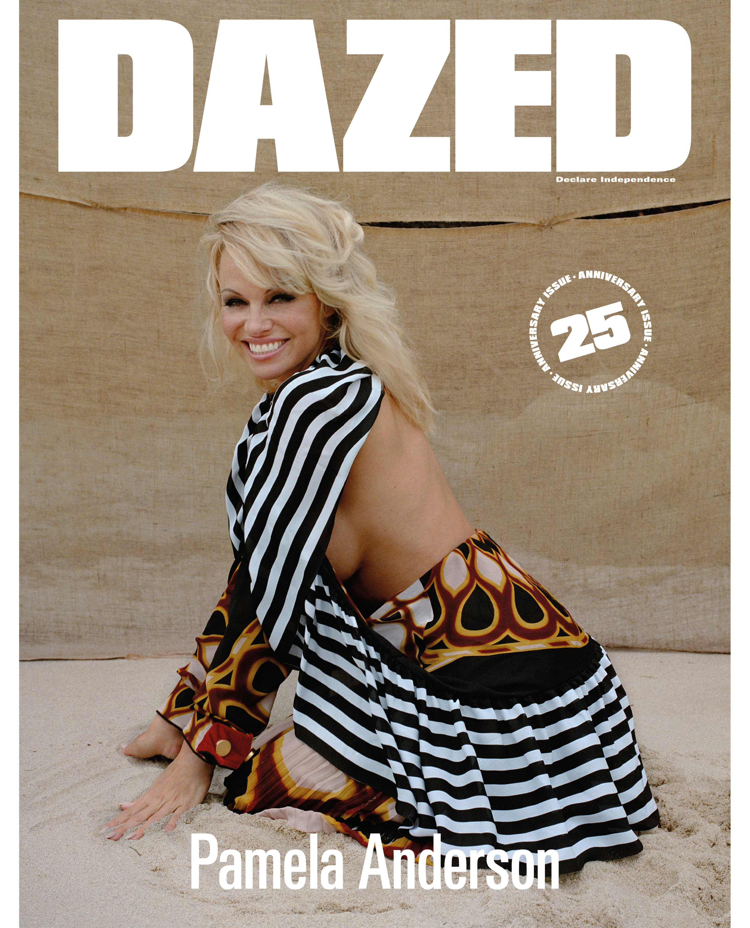 Photography Zoe Ghertner -Fashion Emma Wyman -Interview Isabella Burley
