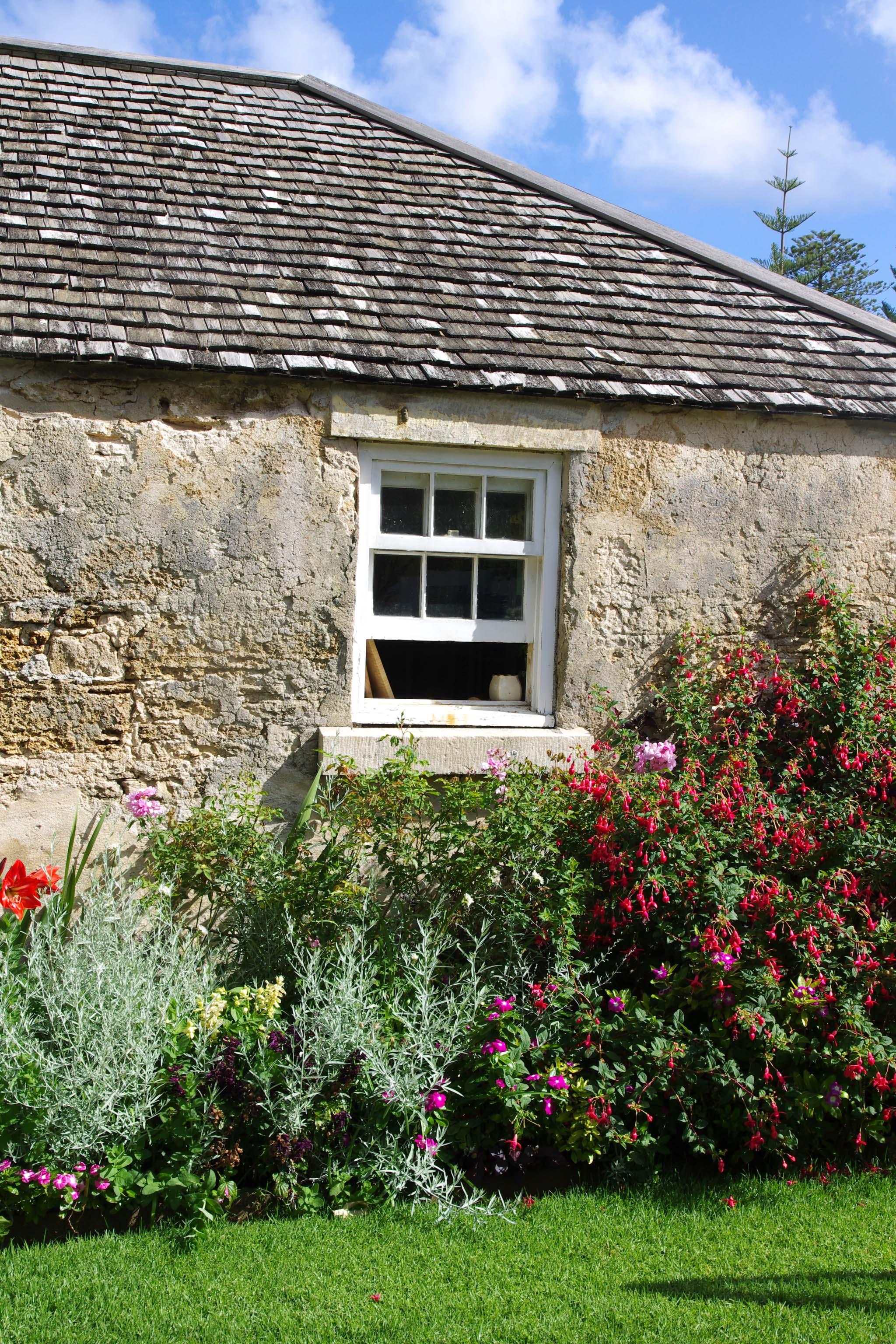 Gardeners Cottage