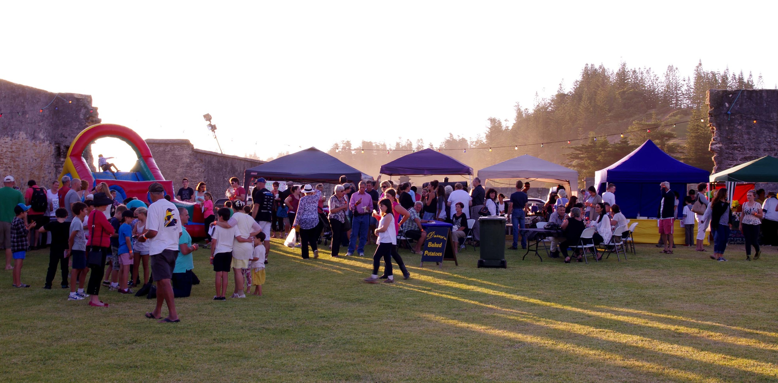 Norfolk Island Food Fest