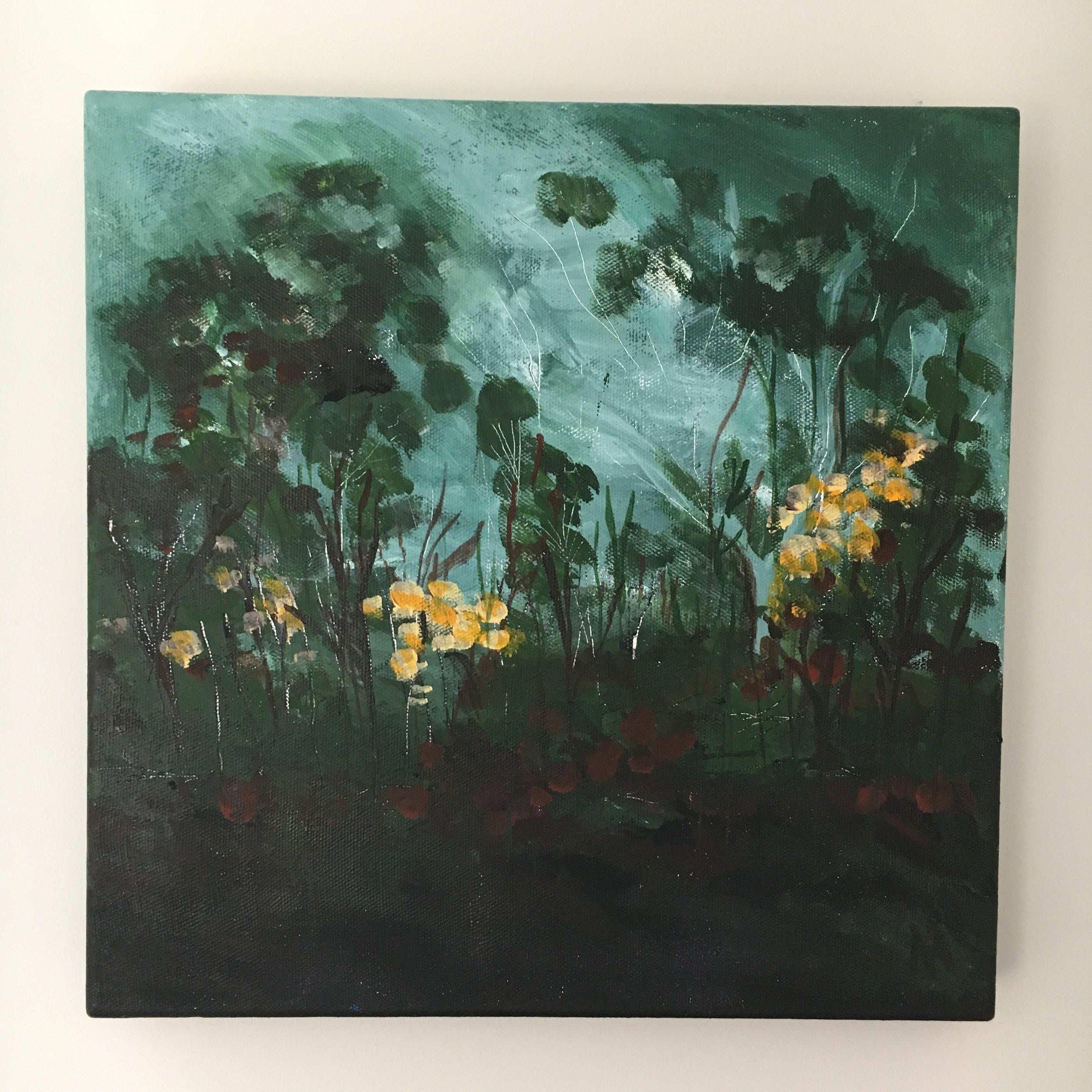 'Arcadia under the Wattle'