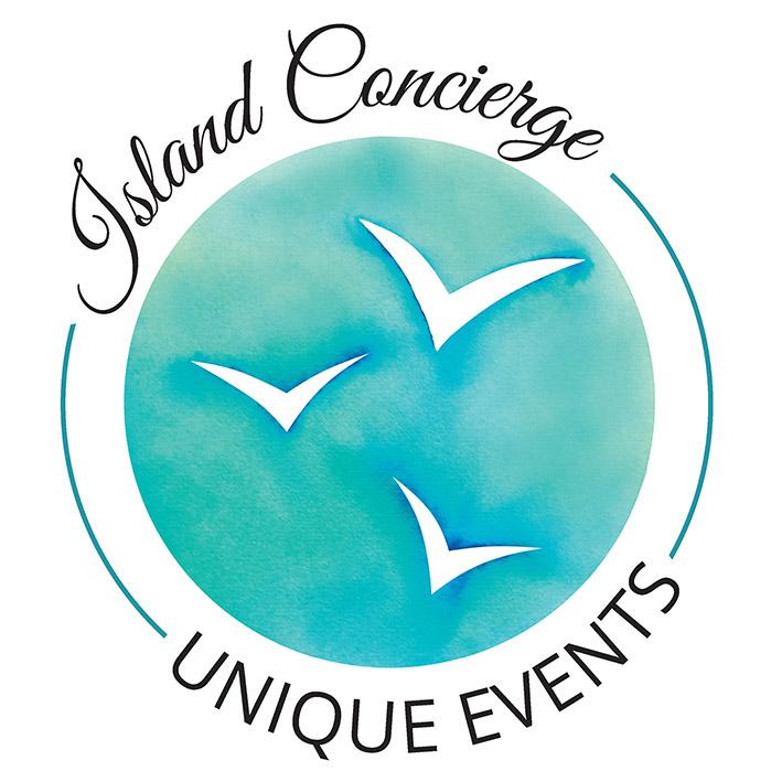 Island Concierge Logo