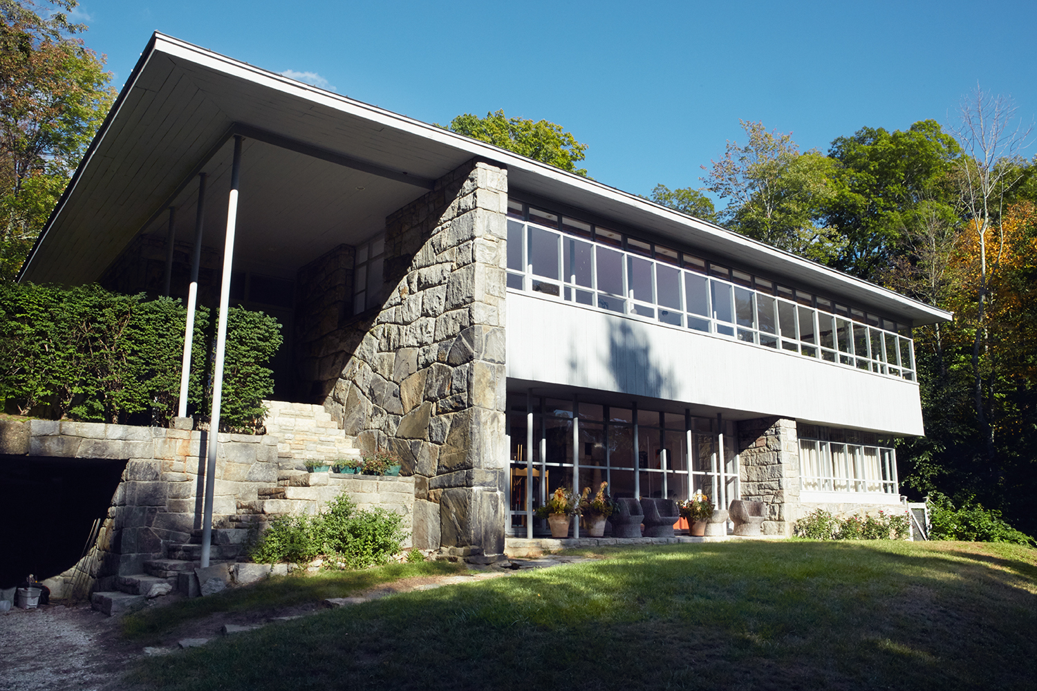 The  Hughes House  by C.H. Warner 1939.