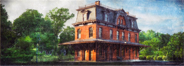 Hopewell Station, Hopewell NJ  James T Callahan | Photographer