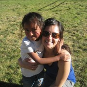 """The children's happiness really stood out to me. It made me realize that happiness really is not dependent on what you have but on your own perspective. Now that I am home, I am noticing all the comforts I have and am more grateful and appreciative of my life here.""""  — Sara Engesath ,   Machu Picchu"""