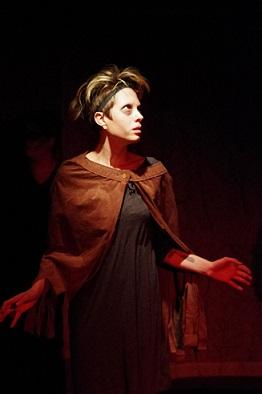 Third Witch, Macbeth