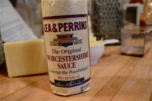 1 1/2 tsp Worcestershire…