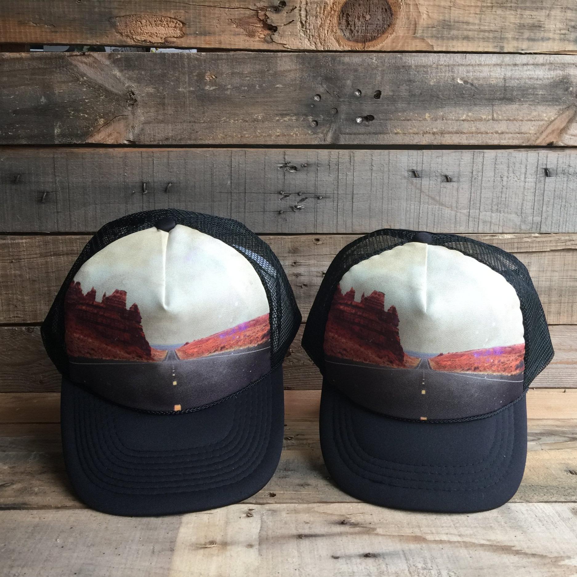 a5d34e59e HMD Trucker Hats — Heidi Michele Design