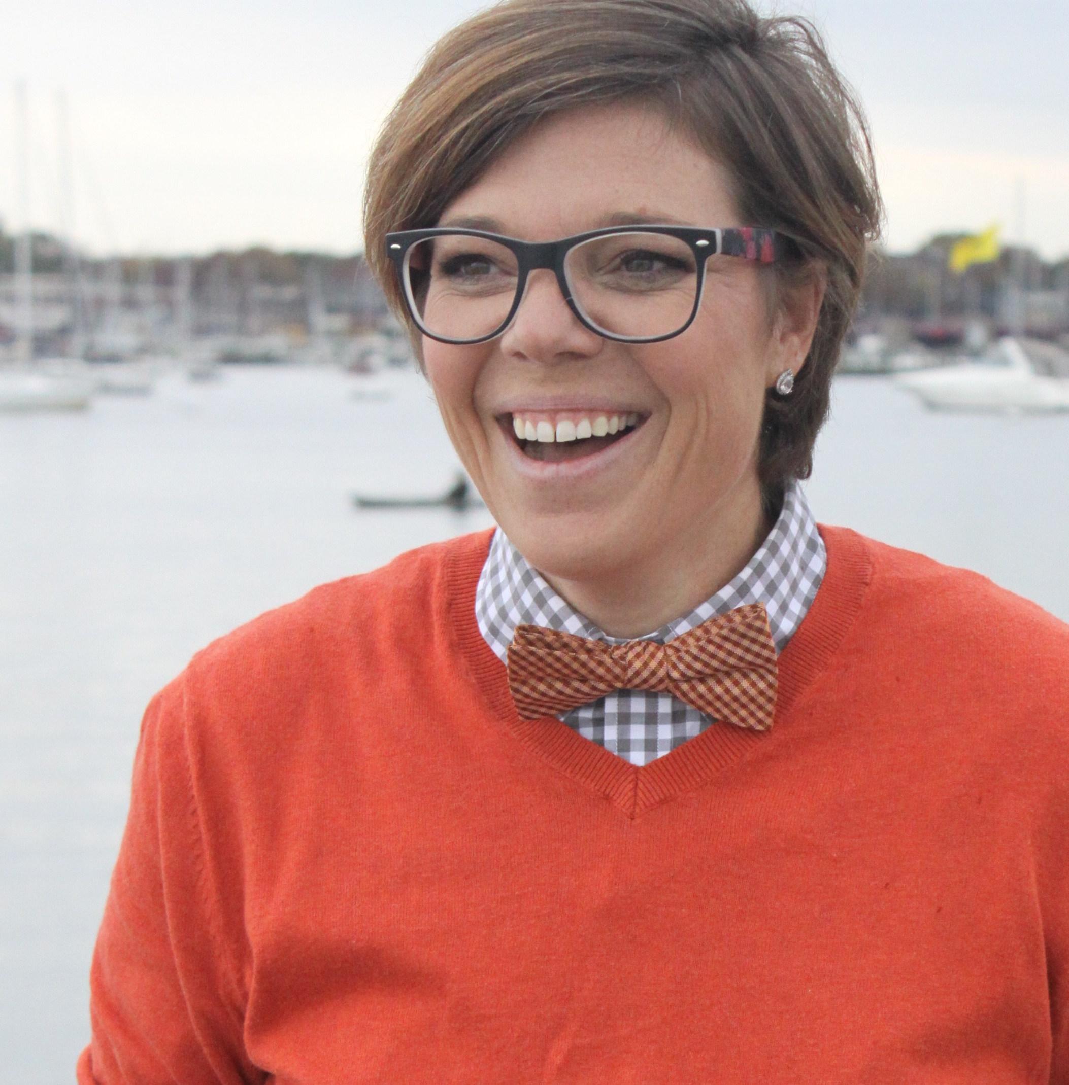 Tara Boertzel, Founder & CEO