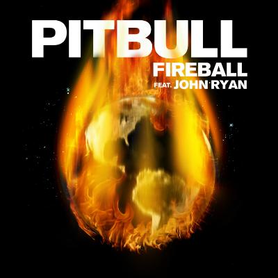 "LISTEN TO MR. WORLDWIDE'S BRAND NEW TRACK ""FIREBALL"" FEATURING JOHN RYAN NOW!     LISTEN HERE >"