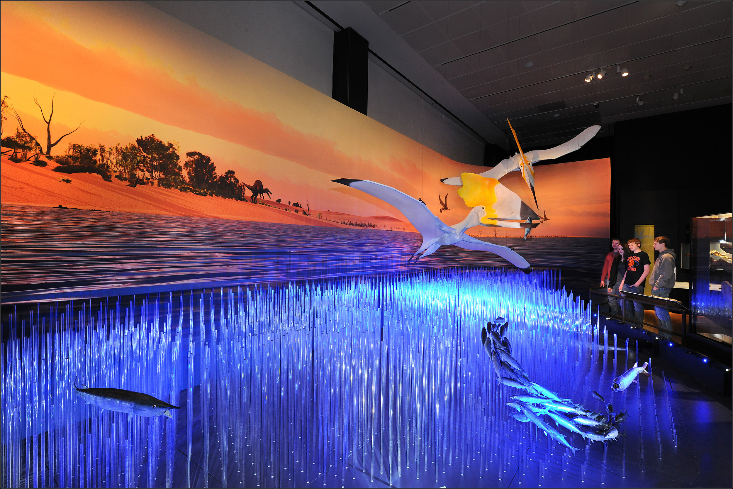 8. Cretaceous Sea Diorama.jpg
