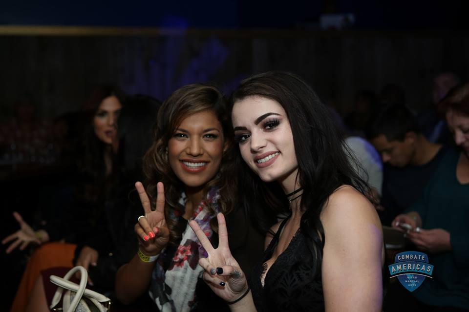 Juliana Peña, UFC Fighter and Paige, WWE Figther.jpg