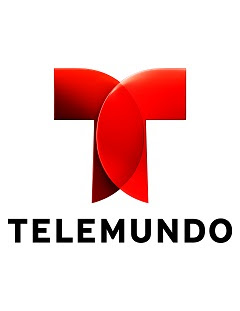 "TELEMUNDO MEDIA --  Pictured: ""Telemundo Media"" Logo -- (Photo by: Telemundo)"