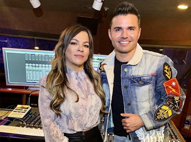 La Indomable_Sandra Sandoval y Horacio Palencia.jpg