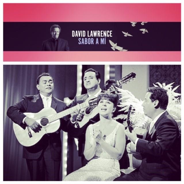 """DAVID LAWRENCE  Prolífico productor de cine y televisión, autor y compositor está a punto de lanzar """"NOSOTROS"""" un álbum en donde le hace un tributo a su madre la famosa intérprete internacional Eydie Gormé """"NOSOTROS"""" En este álbum se incluye el sencillo """"Sabor A Mí"""", una fusión musical que le dio a Gormé la oportunidad de dirigirse a varias audiencias Presentando los boleros románticos que lanzaron a la cantante al estrellato internacional.  David Lawrence, compositor, autor musical y productor angelino, a punto de lanzar """"Nosotros,"""" un álbum en donde hace un tributo a su madre- la icónica ganadora al ®Grammy Eydie Gormé. El álbum contiene boleros clásicos que convirtieron a Gormé en una estrella internacional.   """"Nosotros"""" será lanzada el 30 de agosto del 2019, mes que coincide con el cumpleaños de la artista que es el 16 de agosto. Lawrence co-produjo el álbum con Faye Greenberg, y fue mezclado en el legendario Capitol Studios por Al Schmitt.   El primer sencillo, """"Sabor a Mí"""", fue uno de los grandes éxitos que Gormé cantó con el trio mexicano """"Los Panchos"""". La canción fue escrita por el famoso compositor Álvaro Carrillo Alarcón. La versión de Lawrence, revive hermosamente la canción clásica, honrando el legado de su madre mientras introduce su propio estilo musical.   """"Siempre estaré triste por no haber hecho un álbum con ella, comentó Lawrence. """"Pero estoy enormemente orgulloso y agradecido porque hice """"Nosotros"""" para ella.""""  En su álbum que debuta como cantante, Lawrence ofrece un toque fresco a las canciones que su madre grabó en el Siglo 21, sin perder la belleza de lo que las hacen eternas. Su estilo de voz dinámico, complementa los arreglos lozanos musicales, y presenta un trabajo más complicado con la guitarra, cuerdas, harmónicas coloridas, y mucho más. Las grabaciones también incluyen colaboraciones de artistas talentosos como la productora, vocalista y trompetista ganadora del Latin ®Grammy, Linda Breceńo; la vocalista, Janet Dacal, y el guitarrista, Ra"""