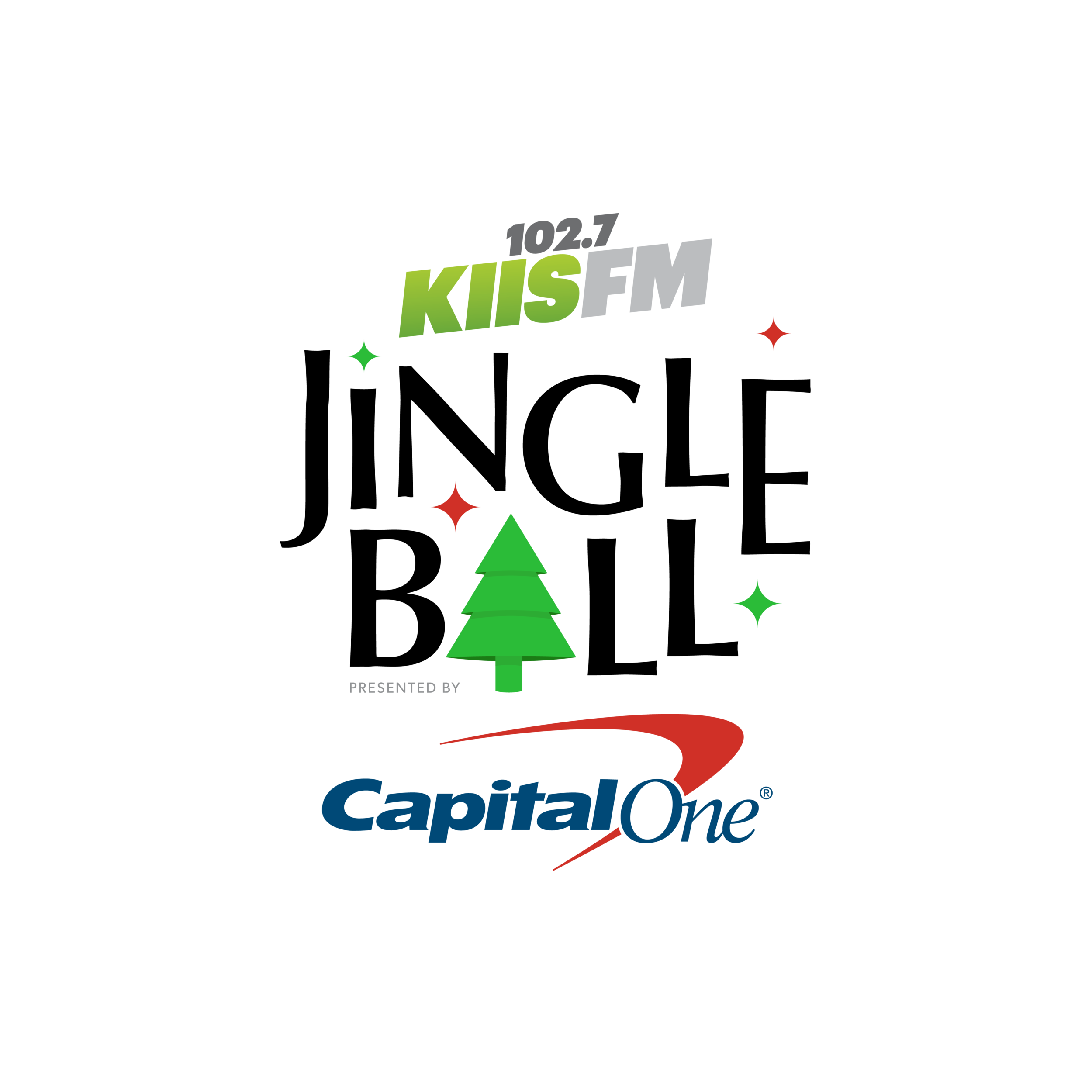 "KIIS FM JINGLE BALL 2019 PRESENTED BY    CAPITAL ONE® RINGS IN THE SEASON    WITH ANNUAL STAR-STUDDED HOLIDAY CONCERT    December 6 @ the 'Fabulous' Forum    Top Recording Artists Katy Perry, BTS, Billie Eilish, Sam Smith,    Camila Cabello and Halsey Lead All-Star Lineup    Celebration to Benefit The Ryan Seacrest Foundation    Los Angeles, CA  – September 27, 2019 –  102.7 KIIS FM ,  L.A.'s #1 Hit Music Station , today unveiled the star-studded lineup for the station's annual holiday concert,  KIIS FM Jingle Ball 2019 Presented by Capital One , taking place on  Friday, December 6 at 7:30 p.m.  at the  ""Fabulous"" Forum . KIIS FM Jingle Ball 2019 is part of the national iHeartRadio Jingle Ball Tour Presented by Capital One, the season's biggest annual music event that captures the holiday spirit of the iHeartRadio app, in Tampa; Dallas/Ft. Worth; Los Angeles; San Francisco; Minneapolis/St. Paul; Philadelphia; New York; Boston; Washington, D.C.; Chicago; Atlanta and Miami/Ft. Lauderdale.  Ryan Seacrest, host of KIIS FM's top rated ""On Air with Ryan Seacrest"" morning show, officially announced the all-star performers for KIIS FM Jingle Ball 2019 which will include:  Katy Perry, BTS, Billie Eilish, Sam Smith, Camila Cabello, Halsey, French Montana, Lizzo  and  Normani .  For the fifth straight year, Capital One will be the national presenting partner for the iHeartRadio Jingle Ball Tour. Capital One cardholders will be the first to get exclusive access to high demand tickets through a special Capital One Cardholder Pre-Sale. The iHeartRadio Jingle Ball Capital One Cardholder Pre-Sale will begin Monday, October 7 at 10:00 a.m. local time and will run through Wednesday, October 9 at 10:00 a.m. local time, or while supplies last. Tickets will be available at  www.iHeartRadio.com/CapitalOne . Any remaining tickets will go on sale to the general public on Friday, October 11 at 12 p.m. local market time and will be available at  www.iHeartRadio.com/JingleBall .  Capital One Access Passes will be available to add on any ticket purchase in Los Angeles, Chicago and New York during the iHeartRadio Jingle Ball Capital One Cardholder Pre-Sale while supplies last. The Capital One Access Pass gives the cardholder access to an exclusive Capital One Cardholder pre-event with an iHeartRadio Jingle Ball artist and more. At each of the tour stops, one lucky Capital One cardholder will have the opportunity to announce an artist on stage. To learn more about these exclusive cardholder opportunities, visit  www.iHeartRadio.com/CapitalOne .  Capital One cardholders have the exclusive opportunity to add on Capital One Access Passes to any ticket purchase in Los Angeles, Chicago and New York during the Capital One Cardholder Pre-Sale, while supplies last. The Capital One Access Pass gives cardholders access to an exclusive VIP Capital One Cardholder event before the show with a private performance by an iHeartRadio Jingle Ball artist, backstage tour and more. To learn more about these exclusive cardholder opportunities, visit  www.iHeartRadio.com/CapitalOne .  ""This is a fantastic Jingle Ball lineup featuring the biggest stars in music right now,"" said John Ivey, President of CHR Programming Strategy for iHeartMedia Los Angeles and Program Director for KIIS FM. ""Some are Jingle Ball veterans, and some are new to our party, playing Jingle Ball for their very first time. Trust me, you don't want to miss this show.""  Every year, 102.7 KIIS FM Jingle Ball gives back to the community to celebrate the holiday season. This year's official charity for KIIS FM Jingle Ball 2019 is the Ryan Seacrest Foundation  – $1.00 of each ticket sold will be donated to the non-profit organization, which is dedicated to inspiring today's youth through entertainment and education focused initiatives.  ""The Ryan Seacrest Foundation is excited to team up with the iHeartRadio Jingle Ball Tour for its seventh consecutive year, allowing us to build and maintain Seacrest Studios in children's hospitals across the country,"" said Meredith Seacrest, Executive Director & COO of the Ryan Seacrest Foundation. ""Seacrest Studios provides an uplifting and entertaining environment where kids can host their own radio and TV shows, play games, interview celebrities and forget they are in the hospital for a while. We're incredibly grateful for our partnership with iHeartMedia, which has helped us create one-of-a-kind experiences and bring hundreds of artists to patients nationwide.""  Proud partners of this year's  national  iHeartRadio Jingle Ball Tour Presented by Capital One include: Aflac, Cinnamon Toast Crunch, The CW Network, Jumanji: The Next Level and Macy's. Multimarket partners include American Girl, Delta Dental, Mercedes-Benz and Powercrunch with more to be announced. KIIS FM Jingle Ball 2019 is also sponsored locally by Chevrolet.  For up-to-minute information on  KIIS FM Jingle Ball 2019,  log on to  www.kiisfm.com ,  keyword: Jingle Ball  or listen to  102.7 KIIS FM  on-air or online via the station's website, as well as on  iHeartRadio.com  and the iHeartRadio mobile app.  102.7 KIIS FM is a leading media outlet in the iHeartMedia Los Angeles market with multiple platforms, including its broadcast stations; live events; data; and its digital businesses and platforms, including mobile, social and its own iHeartRadio, iHeartMedia's free all-in-one digital music, podcasting and live streaming radio service – with more than 2 billion app downloads and more than 130 million registered users."