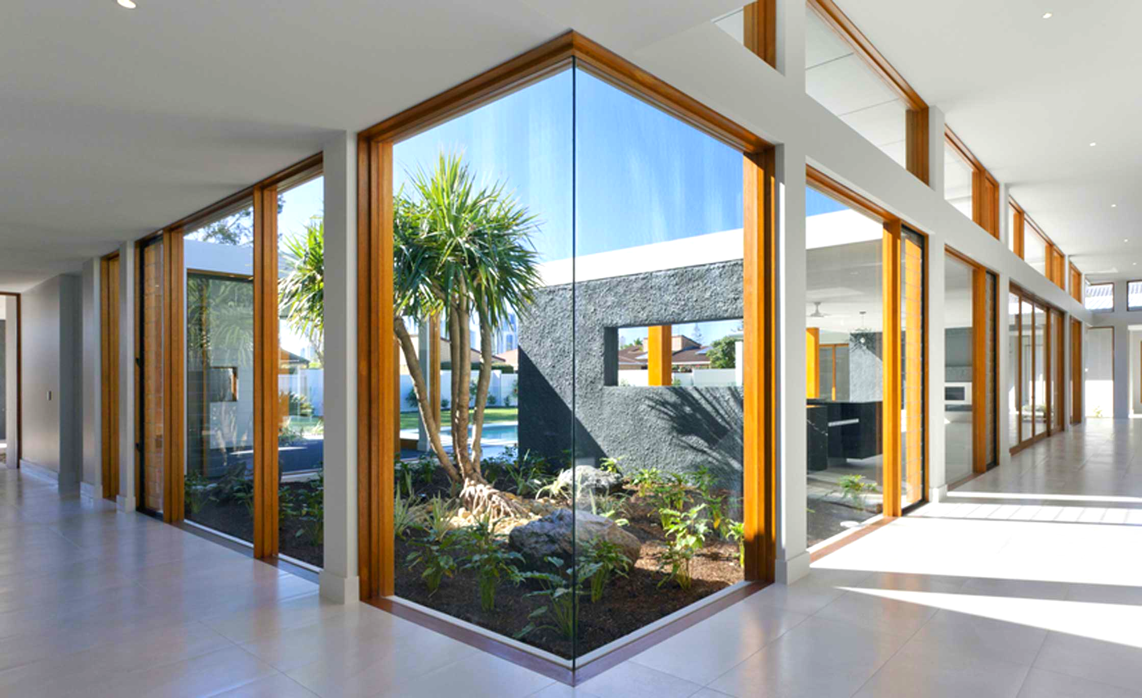 Gold Coast Landscape Design 6