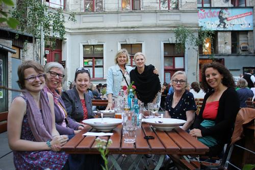 photo by Martina Rehberg-Kortner -  www.deliciousdesign.de