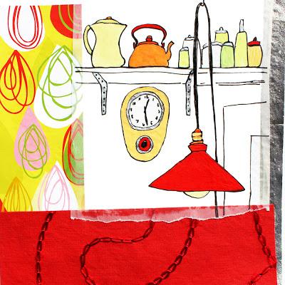 Madrid Kitchen