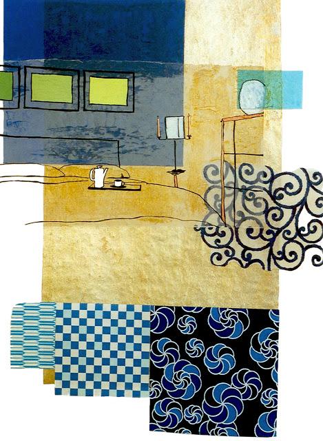 Matisse Bedroom II