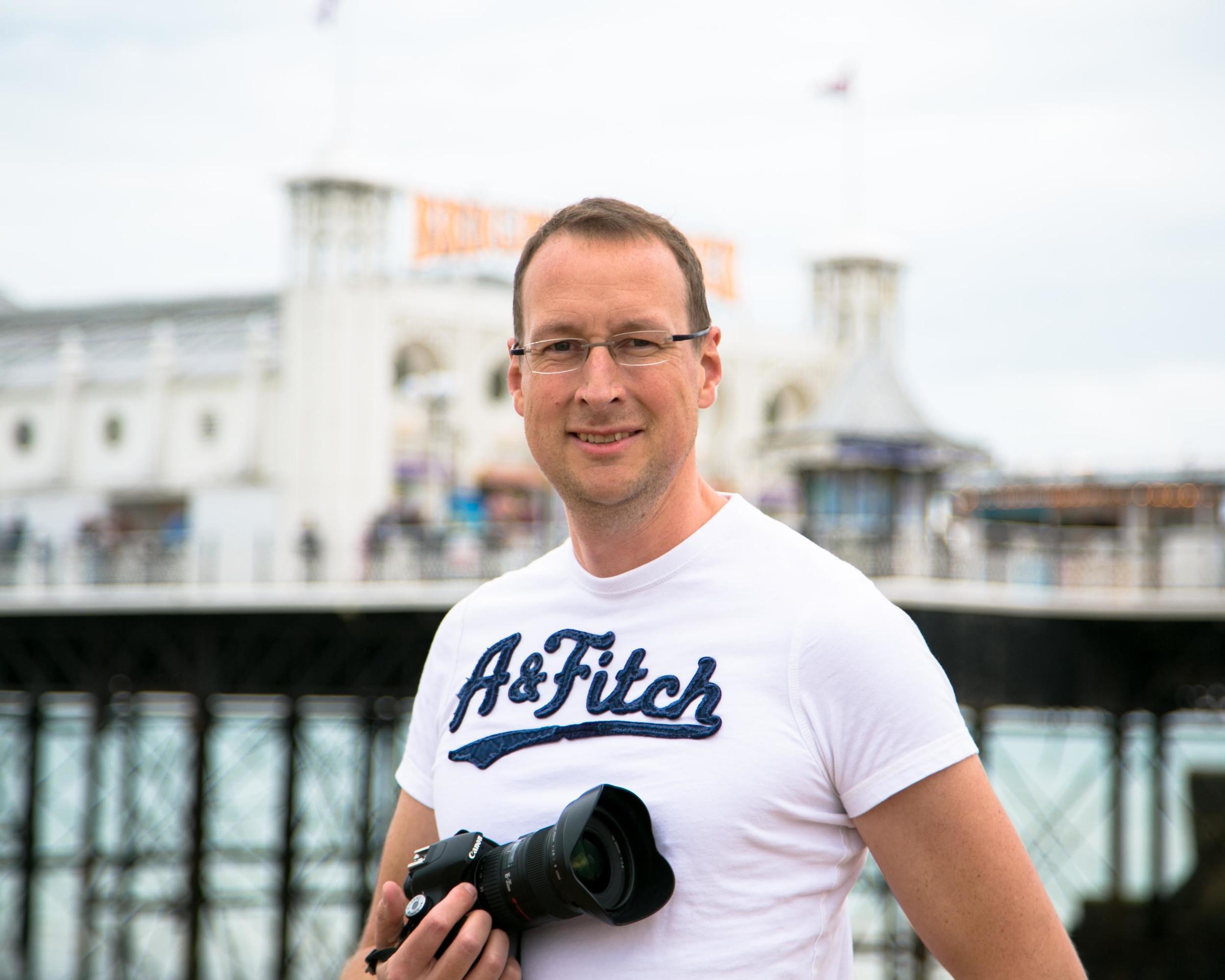 Nick Henley