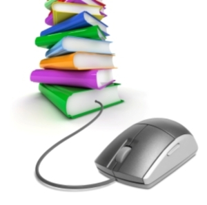 mouse to books