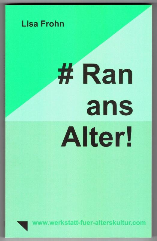 Lektorat: #Ran ans Alter!