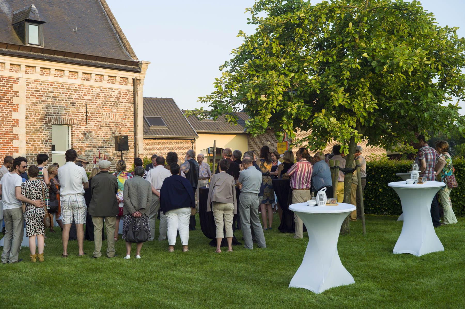 Willem Vermandere tentoonstelling
