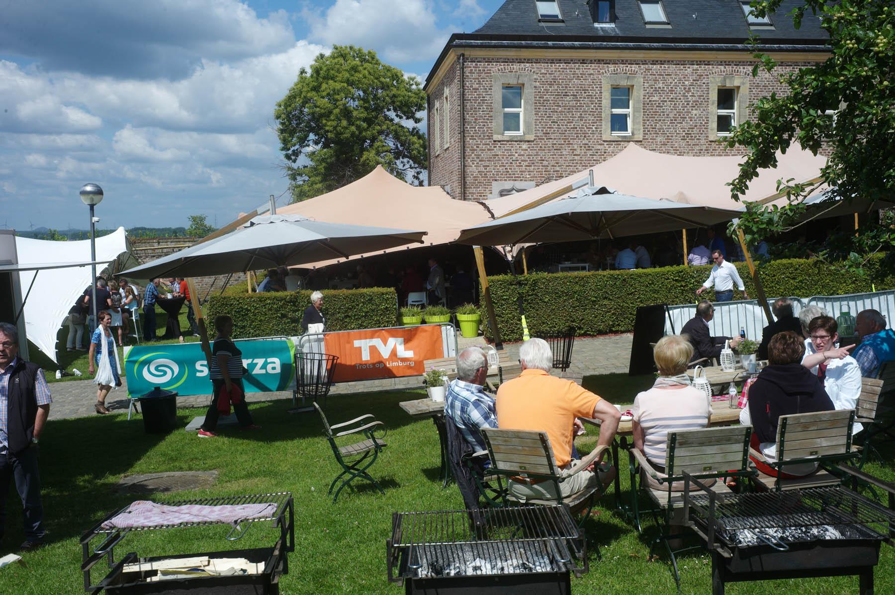 Ronde van Limburg 2014