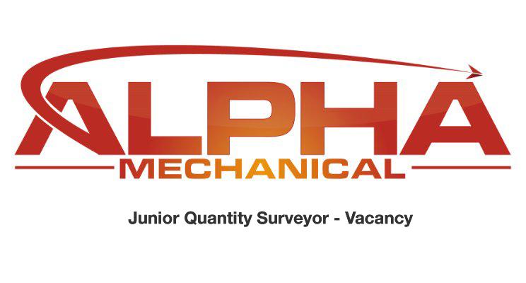 Junior QS Vacancy Alpha Mecahical.jpg