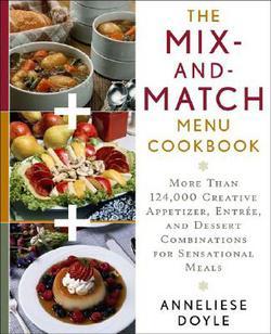 Mix Match Menu Cookbook