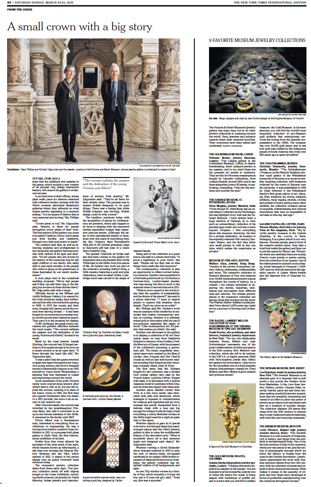 Mar 2019 NY International Times V&A.png
