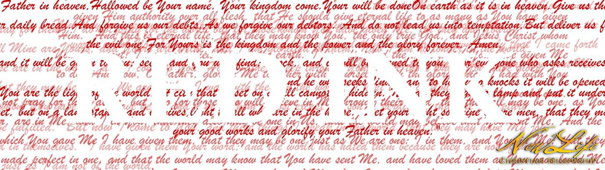 A women's bible study. Join us as we wait on the Lord and study the Red Ink in the Bible and find out how the words of Jesus are still relevent to our lives today. Tuesday mornings at 10am in the home of Mary Bondi. Call the church office for the address. 435-843-7430