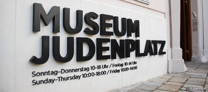 Photo:  Jewish Museum Vienna/ Gansrigler