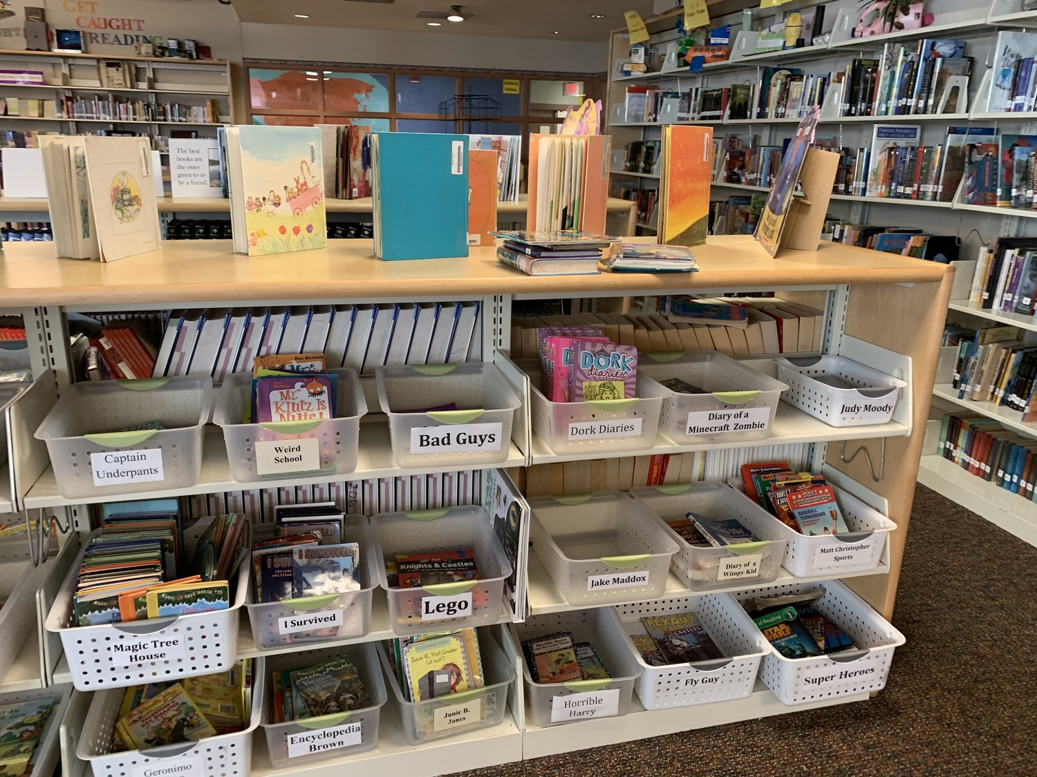 SOS for school library books! — BOOKS 4 EVERYONE