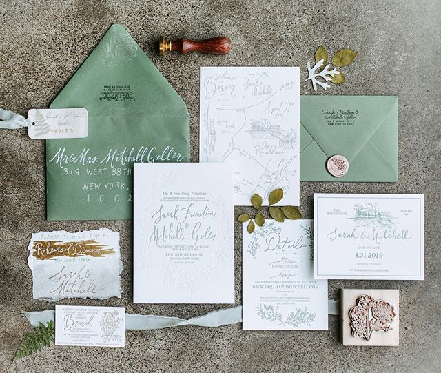 Hand designed details by the bride! 😍 . . . #weddingdetails #weddinginvitations #weddinginspo #cardstock #weddingphotographer #stationary #handlettering #handletter #design #hudsonvalleyweddingphotographer #hudsonvalley #vintageinspired #layflat #topdown #beacon #beaconwedding #hudsonvalley #wedding #rustic #rusticwedding #hydebride #hudsonvalleywedding #rusticweddingdecor #bohoweddings #greenerywedding #theroundhouse #roundhouse #roundhousewedding