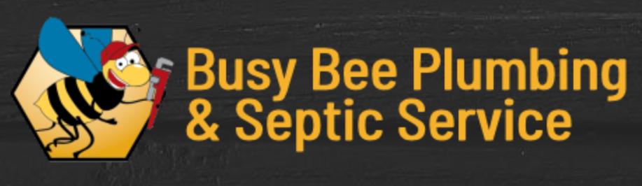Busy Bee Plumbing (June 2018)