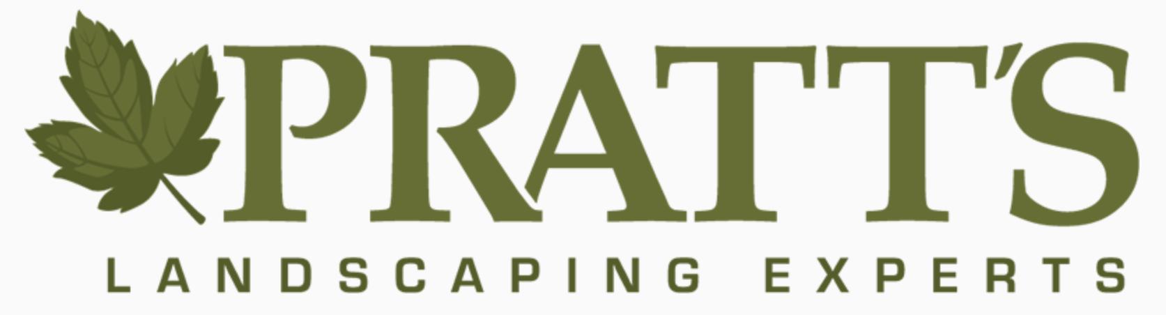 Pratt's Landscaping (September 2018)