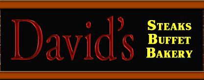 David's Steakhouse (August 2014)