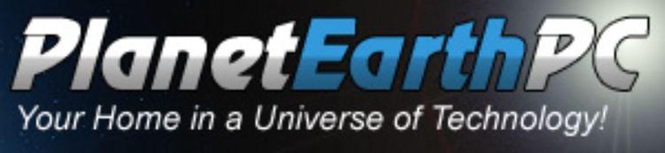Planet Earth PC (June 2016)