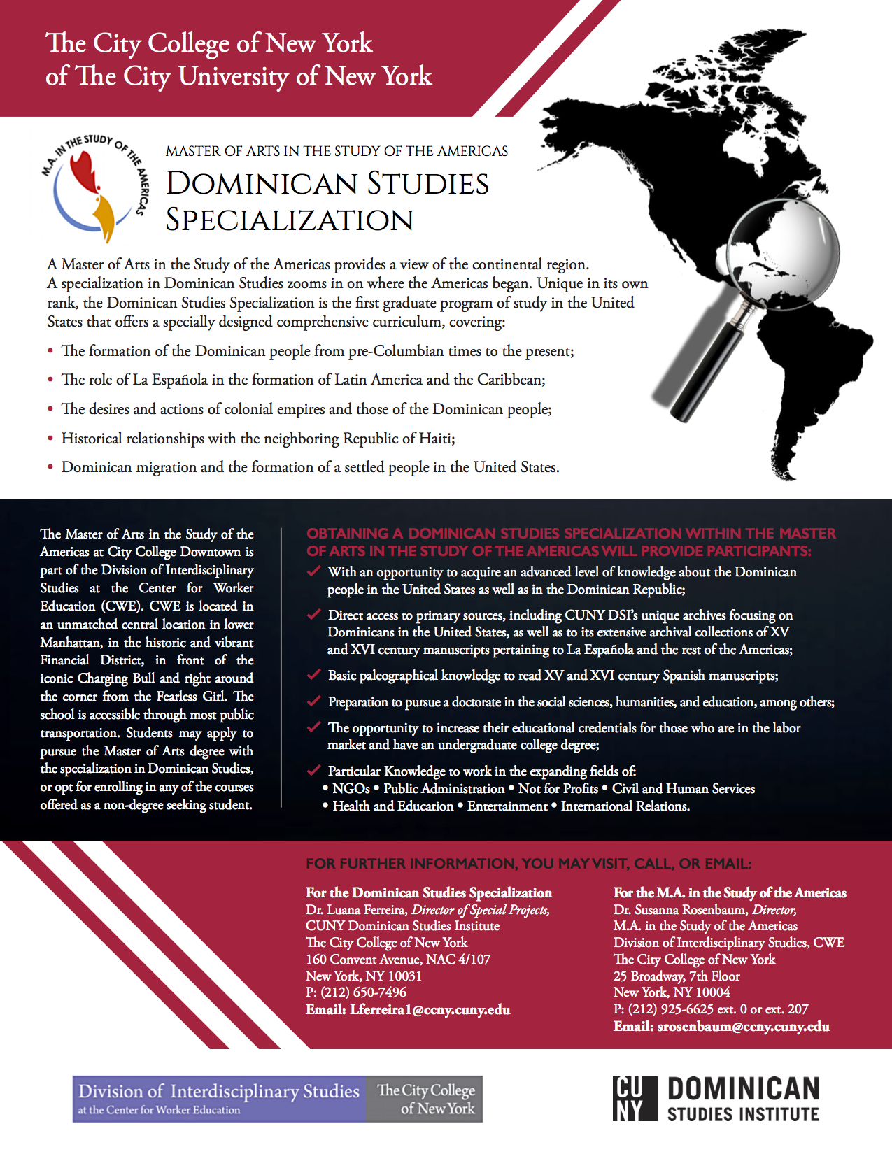 Specialization in Dominican-Studies-Flyer .jpg