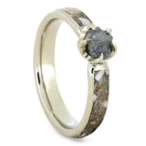 Rough+diamond+ring+with+ashes+inlay.jpg