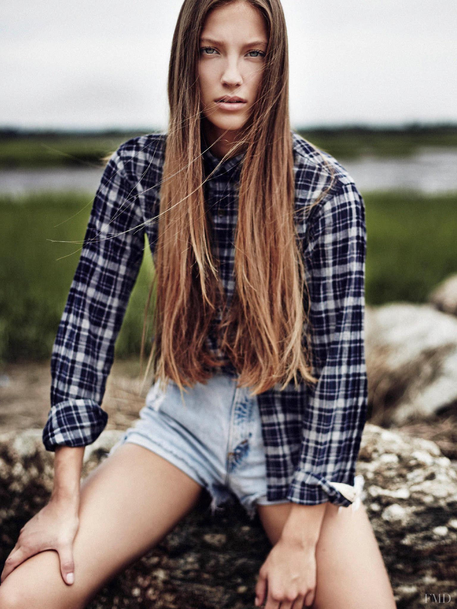 Lindsey nation - 5'10