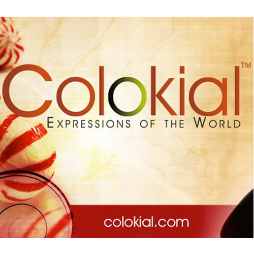 Colokial is a fashion forward boutique that offers a uniquely international experience, combining style with a commitment to sourcing sustainably produced goods.